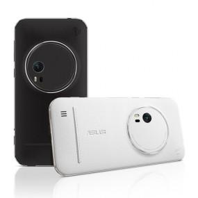 Смартфон ASUS ZenFone Zoom с 3-кратным оптическим зумом
