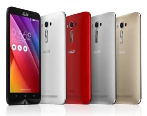 Asus рассекретила планы по обновлению смартфонов до Android 6.0 Marshmallow