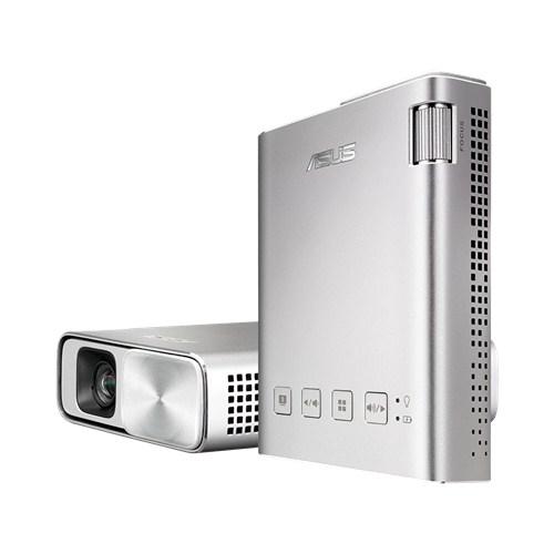 ASUS выпускает портативный проектор ZenBeam E1