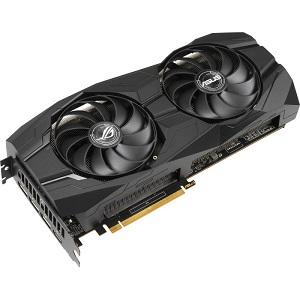 ASUS анонсирует видеокарты ROG Strix и Dual Radeon RX 5500 XT