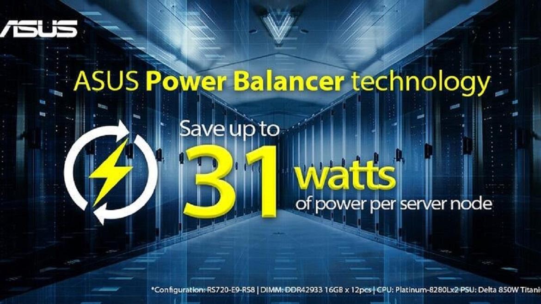 Asus Power Balancer