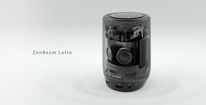 Asus ZenBeam Latte L1