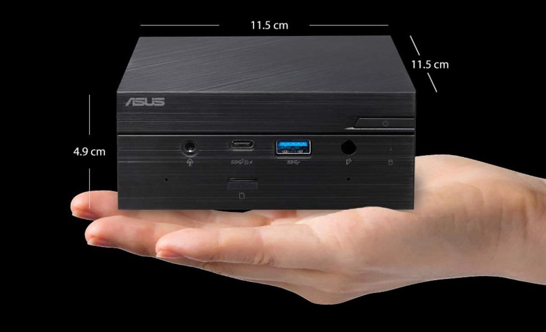 Mini PC PN41
