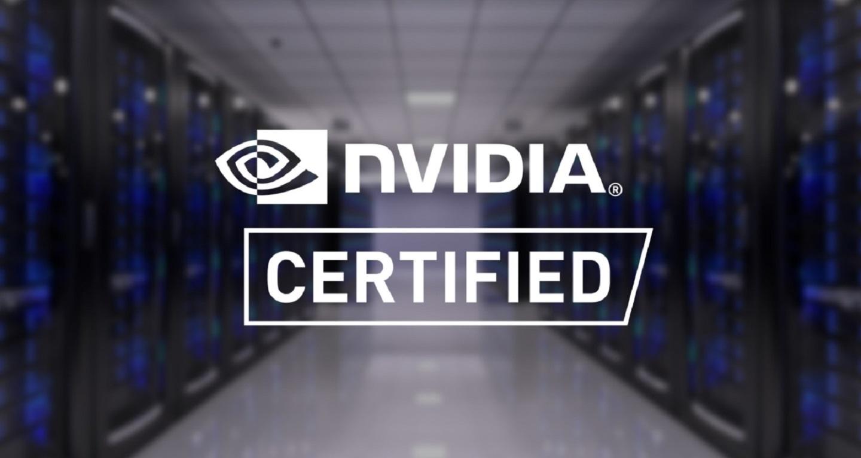 Представляем сертифицированные NVIDIA серверы ESC4000A, RS720A-E11, RS720-E10 для приложений AI